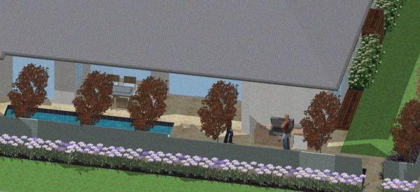 3D Garden Design Parramatta